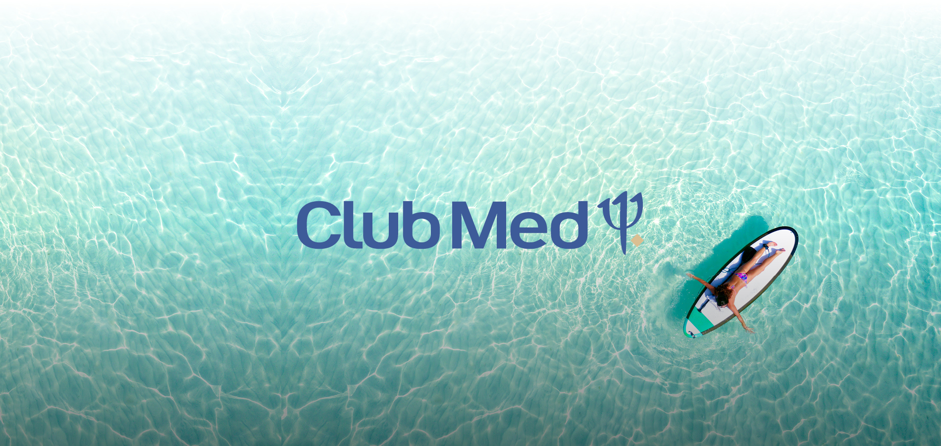 CLUB MED - Dedicated in-house specialist