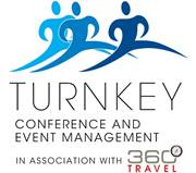 TURNKEY - CONFERENCE AND EVENT MANAGEMENT